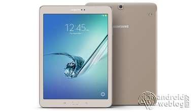 Samsung Galaxy Tab S2 SM-T819Y Firmware Update