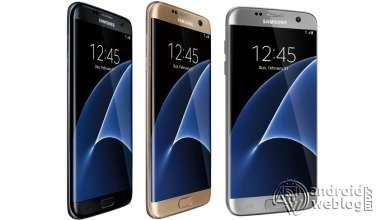 G935FXXU1DQHD for Galaxy S7 edge SM-G935F
