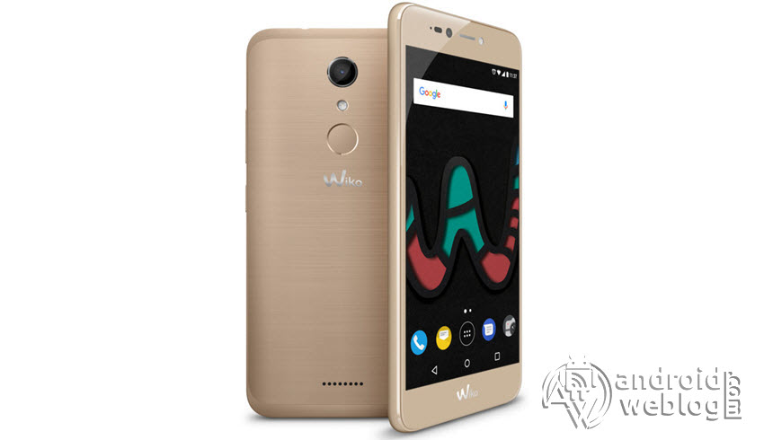 Update Wiko U Pulse Lite to Android 7.0 Nougat Stock ROM ...