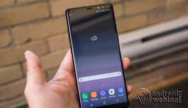 N950FXXU1AQI1 for Samsung Galaxy Note 8 SM-N950F