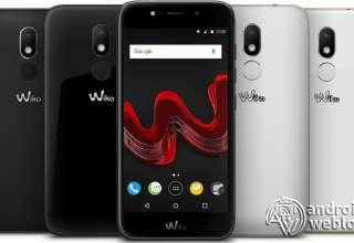 Wiko Wim Lite Firmware Update