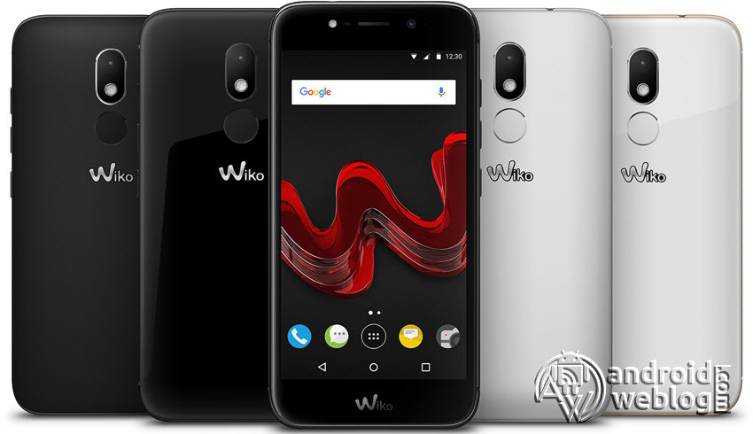 How to Update Wiko Wim Lite to Android 7 1 Nougat Stock ROM
