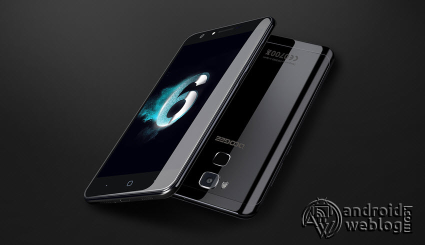 How to Update DOOGEE Y6 to Android 7 0 Nougat Stock ROM