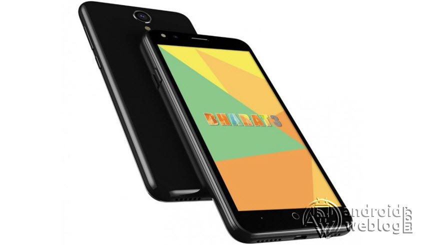 How to Root Micromax Bharat 3 Q437 and Install TWRP Recovery