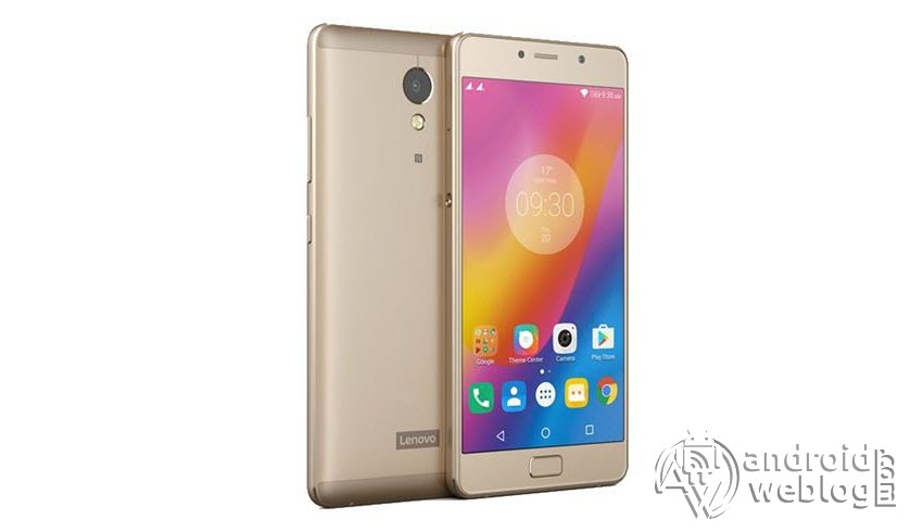 How to Root Lenovo P2 and Install TWRP Recovery