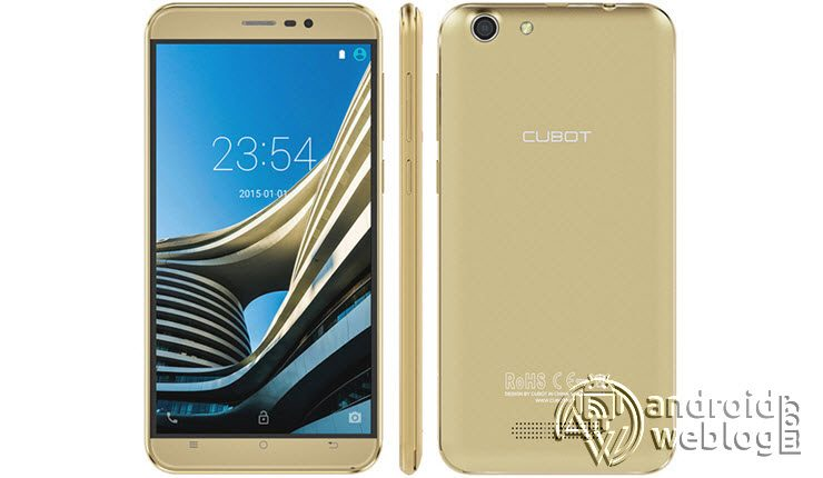 How to Root CUBOT Note S and Install TWRP Recovery