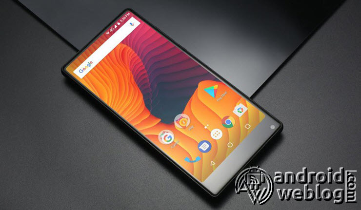 How to Root Vernee Mix 2 and Install TWRP Recovery