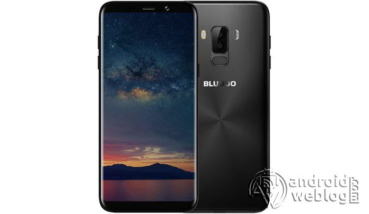 How to Root BLUBOO S8 and Install TWRP Recovery