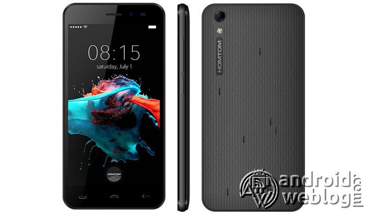 How to Root DOOGEE HomTom HT16 and Install TWRP Recovery