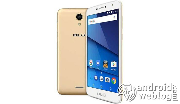 How to Root Blu Studio Mega and Install TWRP Recovery