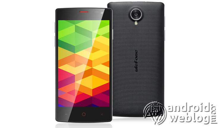 How to Root Ulefone Be X and Install TWRP Recovery