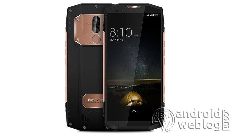 How to Update Blackview BV9000 Pro to Android 7 0 Nougat Stock ROM