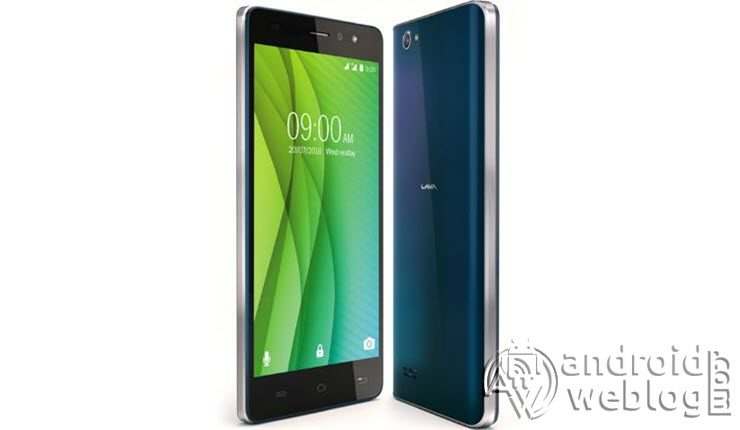 How to Update Lava Z50 to Android 8 1 Oreo Stock ROM