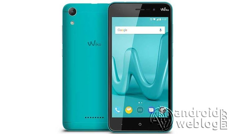 How to Update Wiko Lenny 4 Plus to Android 7 0 Nougat Stock ROM