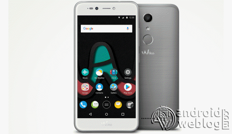 How to Update Wiko U PULSE to Android 7.0 Nougat Stock ROM