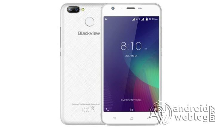 How to Root Blackview A7 Pro and Install TWRP Recovery