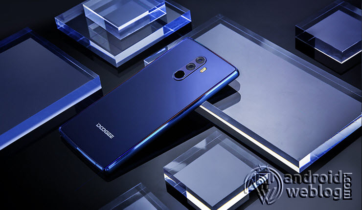 How to Root DOOGEE MIX and Install TWRP Recovery - oukas info