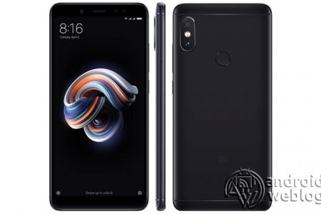 How to Root Xiaomi Redmi Note 5 Pro and Install TWRP Recovery