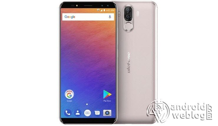 How to Root Ulefone Power 3 and Install TWRP Recovery