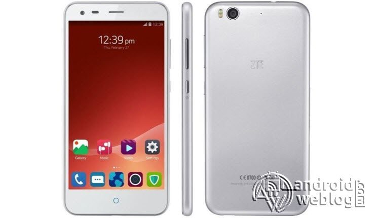 How to Root ZTE Blade S6 Plus and Install TWRP Recovery