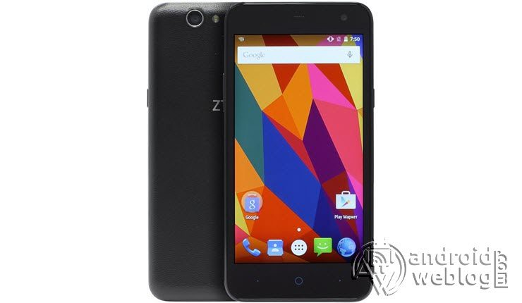 ZTE Blade A475/L4Pro/Telstra 4GX HD rooting and recovery