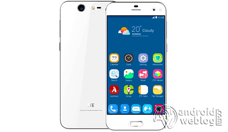 How to Root ZTE Blade S7 and Install TWRP Recovery