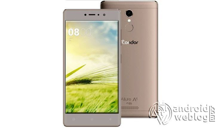 How to Root Condor Allure A8 and Install TWRP Recovery