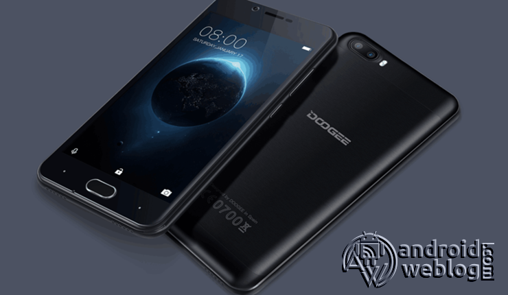 How to Update DOOGEE Shoot 2 to Android 7 0 Nougat Stock ROM