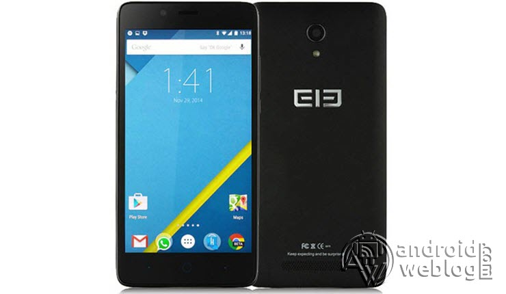How to Root Elephone P6000 Pro and Install TWRP Recovery