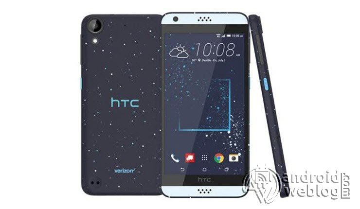 How to Root HTC Desire 530 and Install TWRP Recovery