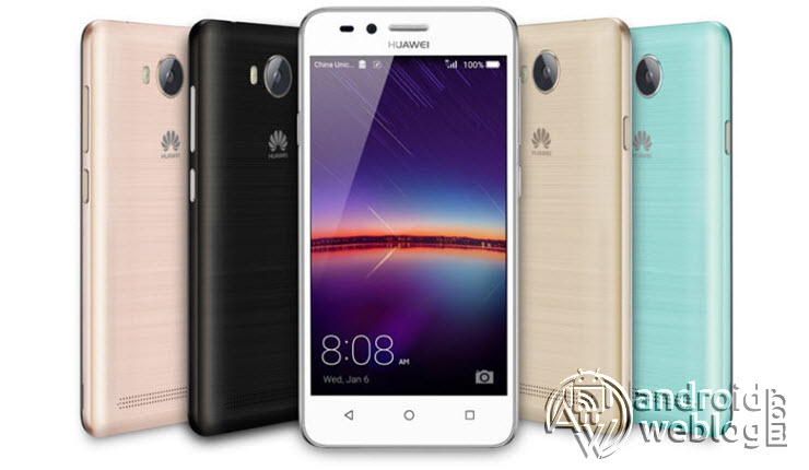 How to Root Huawei Y3II LUA-U22 and Install TWRP Recovery
