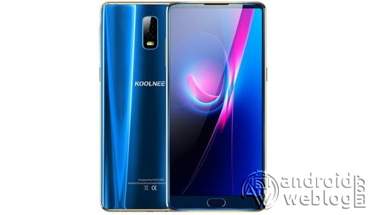 How to Update KOOLNEE K1 to Android 7 0 Nougat Stock ROM