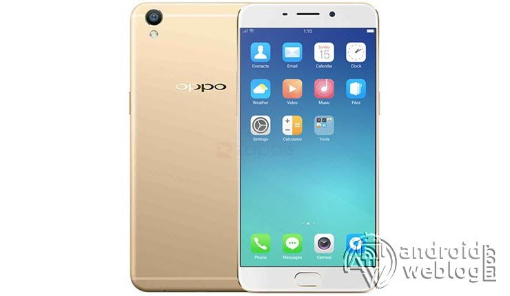 How to Root Oppo A37 and Flash TWRP (OneClick APK without PC)