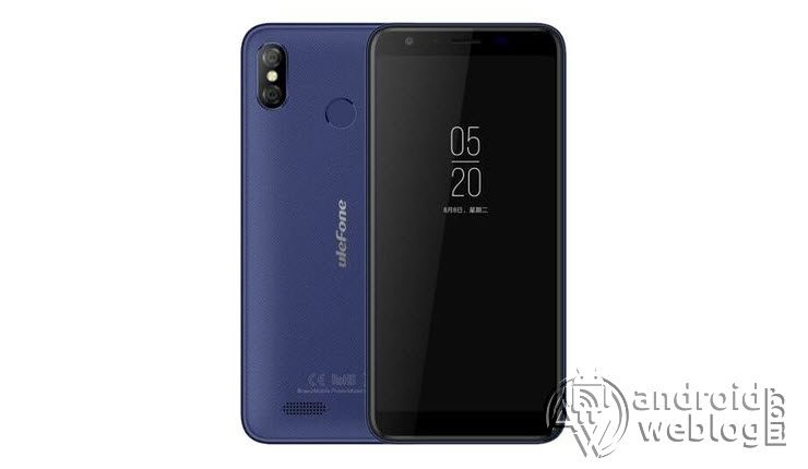 How to Update Ulefone S9 Pro to Android 8 1 Oreo Stock ROM