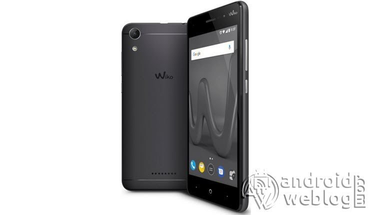 How to Update Wiko Lenny 4 to Android 7.0 Nougat Stock ROM