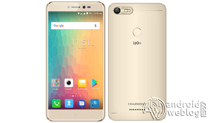How to Root Symphony i10 and Install TWRP Recovery
