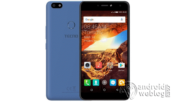 How to Root Tecno Spark Plus K9 and Install TWRP Recovery