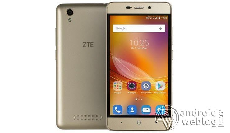 How to Root ZTE Blade X3 and Install TWRP Recovery