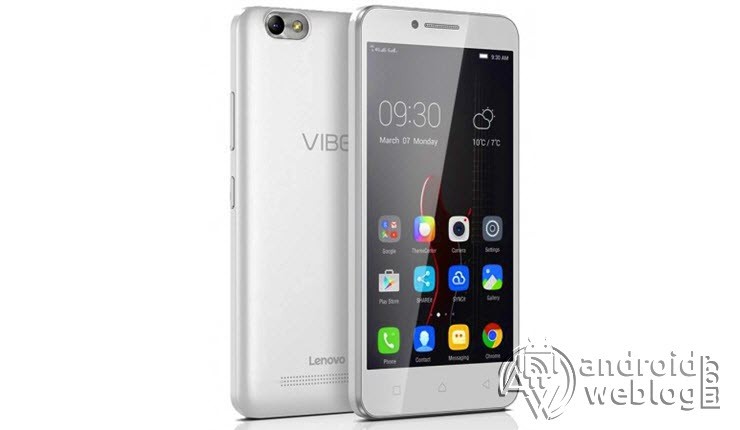 How to Root Lenovo Vibe C A2020/ A40 and Install TWRP Recovery