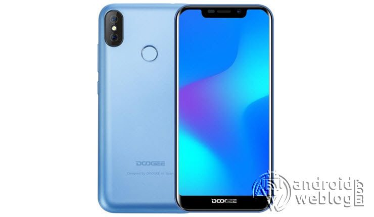 How to Update DOOGEE X70 to Android 8 1 0 Oreo Stock ROM