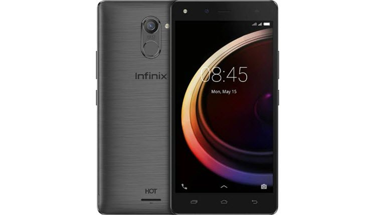How to Root INFINIX Hot 5 Lite X559 and Install TWRP Recovery