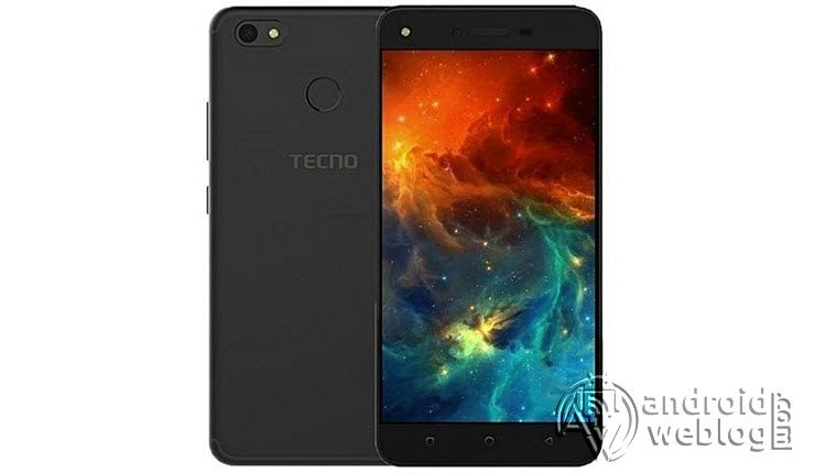 How to Root Tecno Spark K7 and Install TWRP Recovery