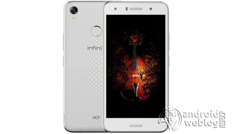 How to Root INFINIX Hot 5 X559 and Install TWRP Recovery