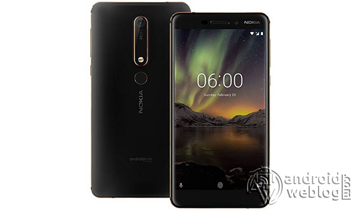 How to Root Nokia 6 1 (All Variants) and Install TWRP Recovery