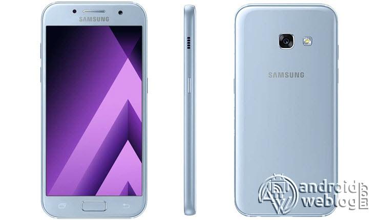 Install/ Update Samsung GALAXY A3 SM-A320FL to A320FLXXU3CRH2