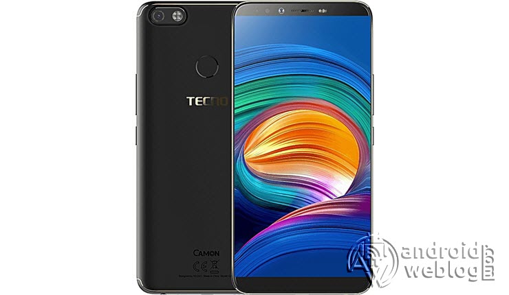 How to Update TECNO CAMON X Android 8 0 Oreo Stock ROM