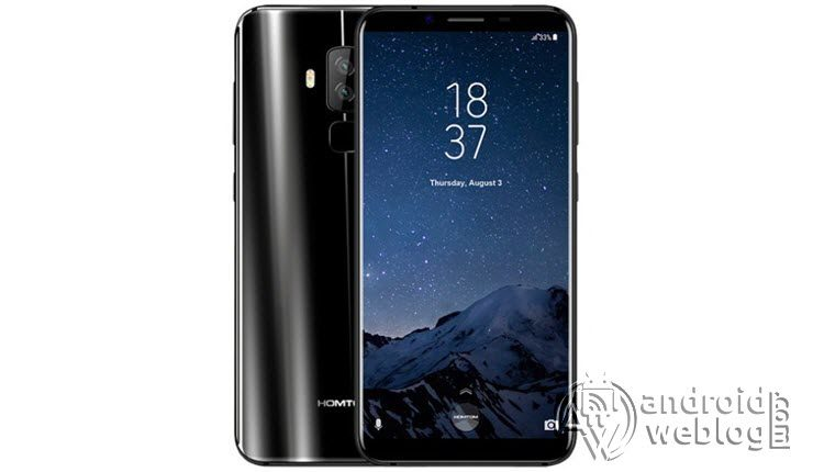How to Root HOMTOM S8 and Install TWRP Recovery