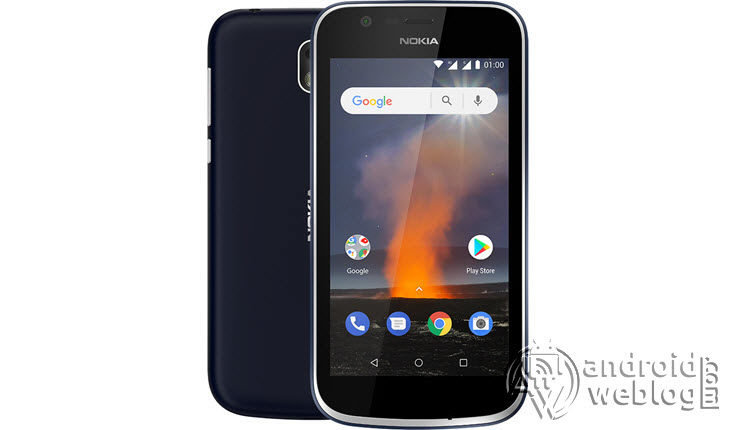 How to Root Nokia 1 TA-1066 and Install TWRP Recovery