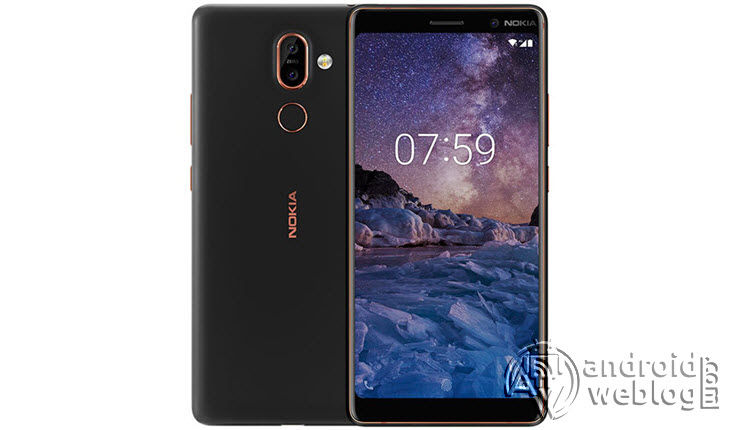 How to Root Nokia 7 Plus TA-1046 and Install TWRP Recovery