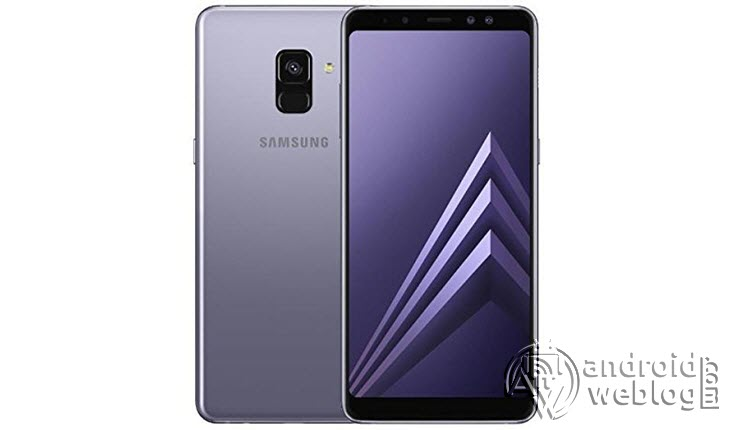 Root Samsung Galaxy A8 SM-A530F and Install TWRP Recovery